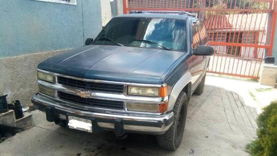 Chevrolet Grand Blazer 1995 Dos Puertas