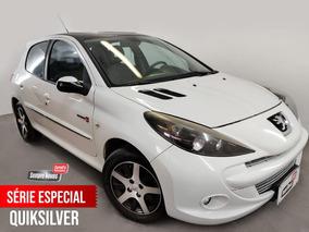 Peugeot 207 Hatch Quiksilver 1.6 2013