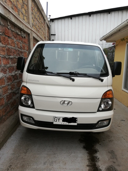 Hyundai Hyundai Porter H 100 Porter H 100