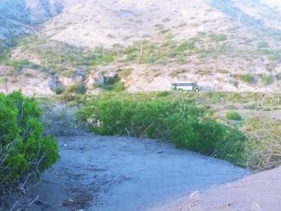 Hectáreas En Venta Usadas Para Minería, Ensenada Golfo De Baja California