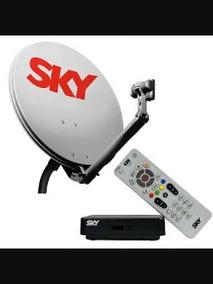 Kit Sky Pré Pago