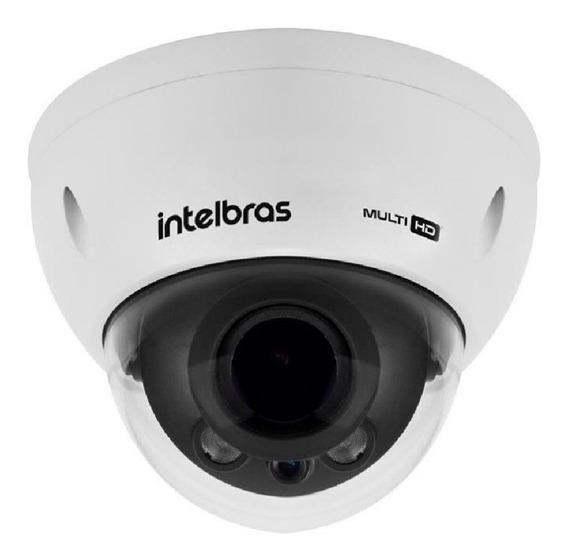 Câmera Intelbras Hdcvi 1080p 30m Vhd 3230d Vf 2.7-12mm Ik10
