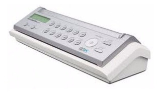 Fax Scanner Digital Hikor Mod. Dm1000 Usb Portatil Xp Vista