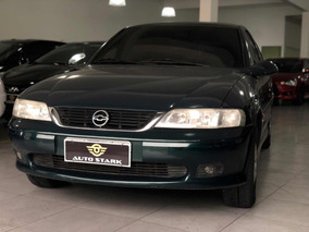 Chevrolet Vectra 2.2 16v Cd 4p 2001
