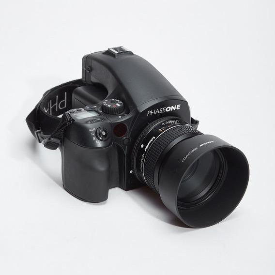 Camera Phase One Iq140 Lente 80mm 2.8