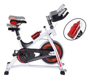 Bicicleta Spinning Profesional Disco 13kg Envio Gratis