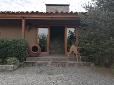 Parcela, Condominio Doña Elsa Del Oliveto