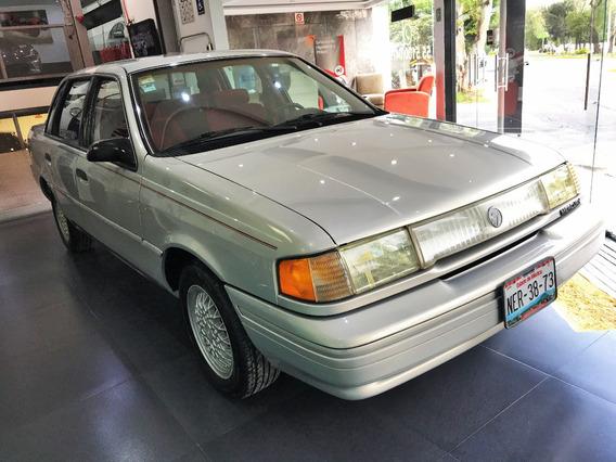 Ford Ghia 1992 De Coleccion