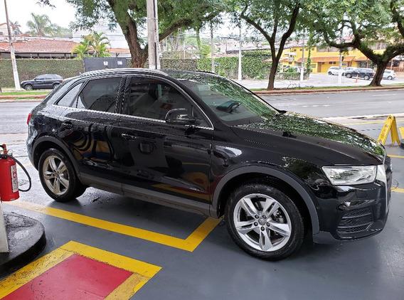Audi Q3, 2018, 1.4 Automatico, Teto Solar, Completo