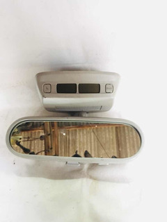 Espelho Retrovisor Vw New Beetle 1999/2000 1c0857511by20