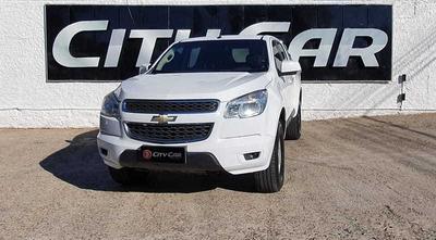 Chevrolet S10 Pick-up Lt 2.8tdi 4x4 Cd Diesel