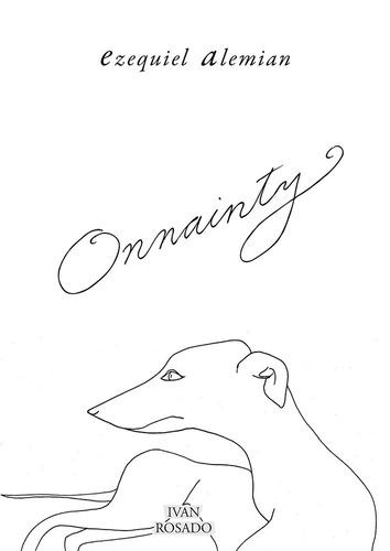Onnainty - Ezequiel Alemian