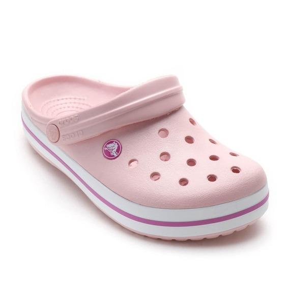 Crocs Band Rosa