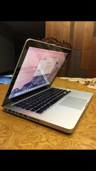 Macbook Pro I5 2011