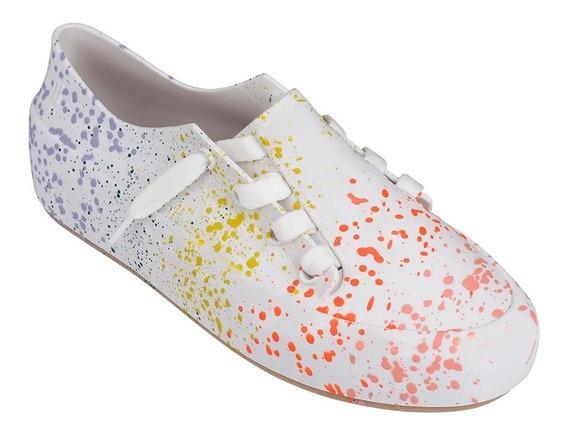 Melissa Ulitsa Sneaker Splash