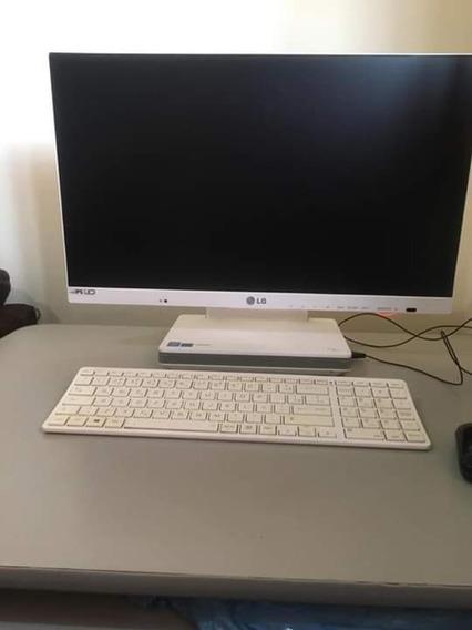 Computador Lg Cpu Embutida