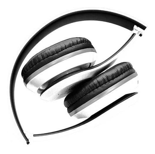 Headphone Style Hp103 Branco Oex