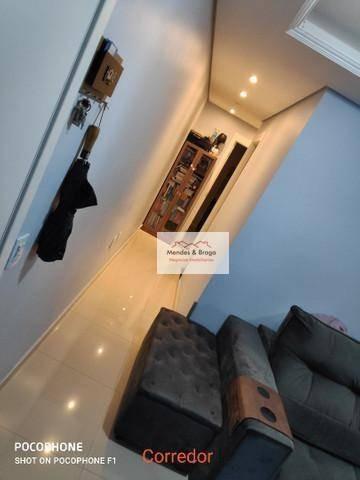 Imagem 1 de 18 de Apartamento Penha Mobiliado - Ap2411