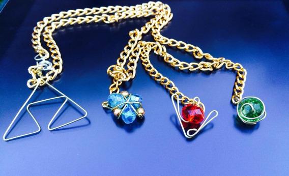 Collar Piedras Espirituales | The Legend Of Zelda