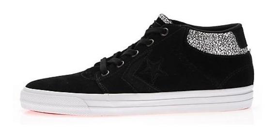 Zapatillas Converse Tre Star Black