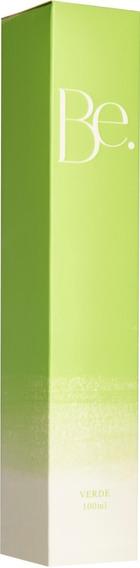 Be Colônia Verde 100 Ml