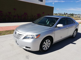 Toyota Camry 3.5 Xle V6 Mt 2009