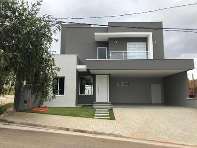 Venda - Casa Condomínio Condominio Belvedere Ii / Votorantim/sp - 5436