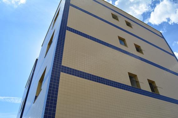 Lindo Apartamento Com Terraço - Silva Prado - Avo51