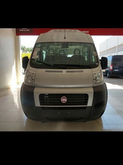 Fiat Ducato 2.3 Executivo (15l) 5p 2020