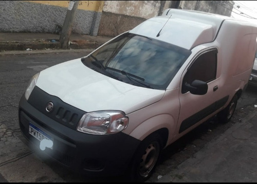 Fiat Fiorino Baú  Motor 1.4 Evo