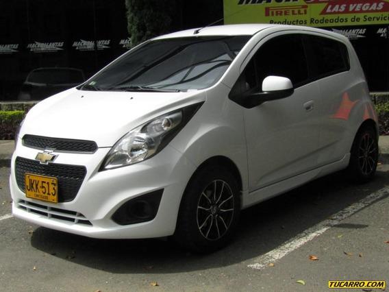 Chevrolet Spark Gt Lt 1200 Cc