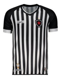 Camisa Karilu Botafogo Pb I 2019