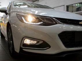 Chevrolet Cruze Ii 1.4 Ltz 153cv Automatico 6ta Secuencial