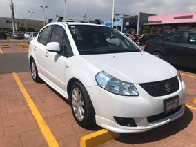 Suzuki Sx4 2.0 Sedan Mt 2011