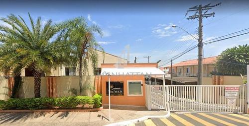 Casa À Venda Em Jardim Aero Continental - Ca005148