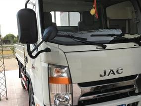 Jac 1035 Año 2018, Diesel