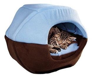 Cama Para Gatos Cat Cama Lavable Para Mascotas Cama Blanda P