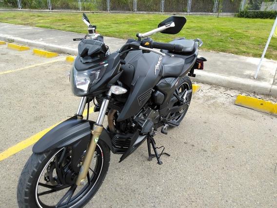 Tvs Apache Rtr 200