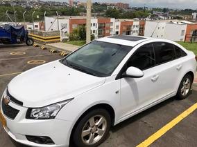 Chevrolet Cruze 1.800