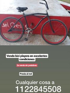 Bicicleta Playera Kelinbike Contrapedal