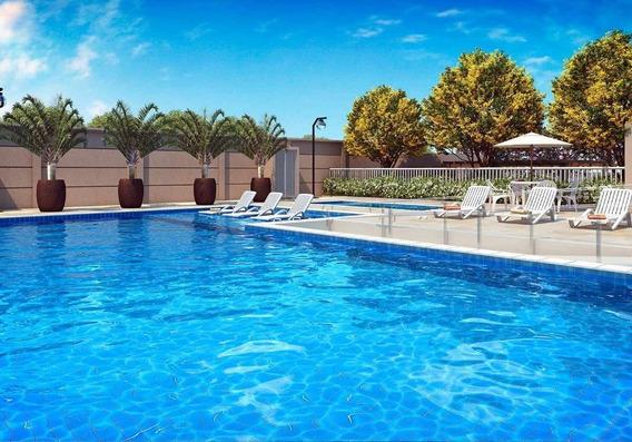 Apartamento Com 2 Dormitórios À Venda, 40 M² Por R$ 252.000,00 - Jardim Campanário - Diadema/sp - Ap3706