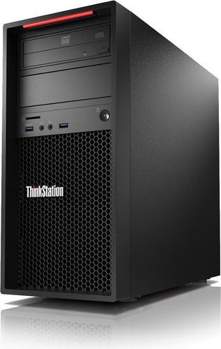Workstation Lenovo P510 16gb 2hd 500g Sata 1 Xeon E5 1620 V4