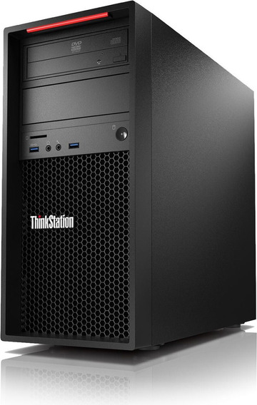 Workstation Lenovo P510 16gb 2hd 500g Sata 1 Xeon E5 1620 V4