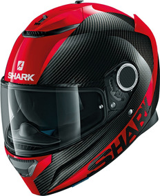 Capacete Shark Spartan Carbon Drr