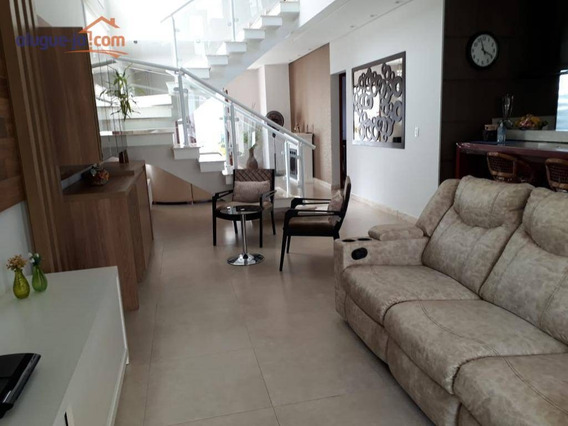 Sobrado Com 4 Dormitórios À Venda, 246 M² Por R$ 1.200.000,00 - Urbanova - São José Dos Campos/sp - So0835
