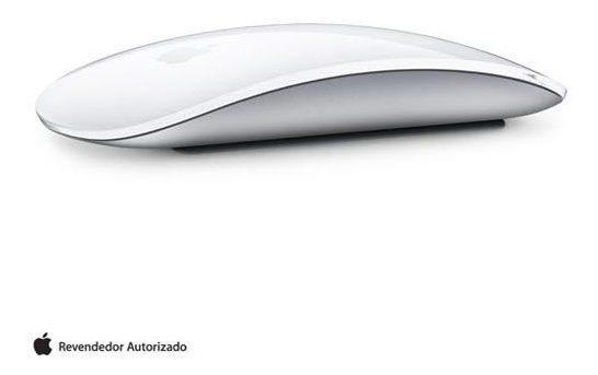 Magic Mouse 2 Para Mac Prata - Apple - Mla02bea