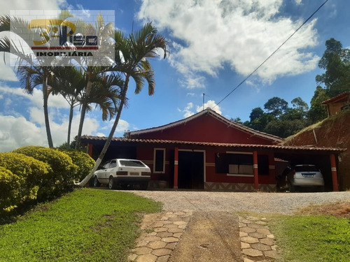 Chácara Em Centro  -  Monte Alegre Do Sul - 1511