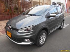 Volkswagen Crossfox Aa 1.6 5p