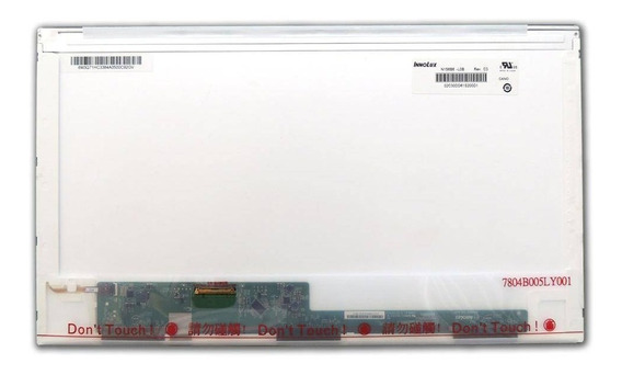 Tela Led 15.6 P/ Notebook Samsung Rf511 Rf 511 Rv511 Rv 511