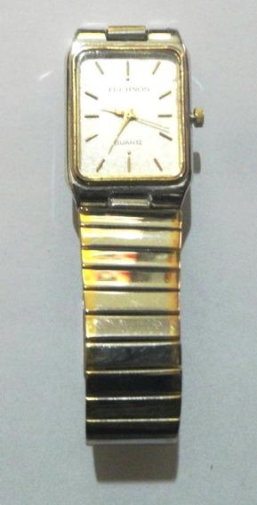 Relógio Feminino Technos Quartz Tec985 Usado